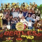 Sgt Pepper's Kleynjans